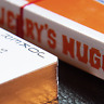 Gilded Vintage Feel Jerry's Nuggets (Orange) Playing Cards - LIMITED EDITION