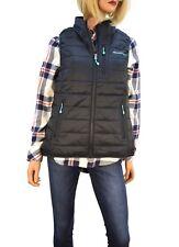 Vineyard Vines Women's Mountain Weekend Vest Jet Black $158.00 XS,S,M,L,XL