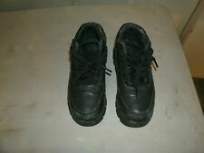 Nike Children's Low Top Size 11C.  Black In Color