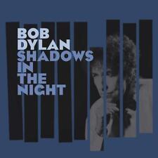 Shadows in the Night von Bob Dylan (2015) CD
