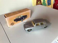0042b MERCURY 1//48 Scatola replica Mercury// Mercury Replica box LANCIA FLAMINIA