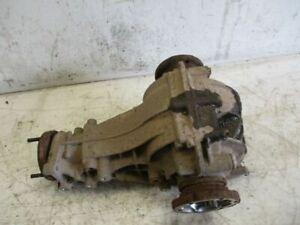 Differential Rear Differential Hinterachsgetriebe Gyh Huq Audi A