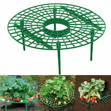Balcony Planting Stand Plant Climbing Pole Gardening Stand Strawberry Stand Art