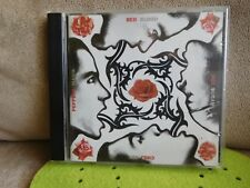 Musik CD Red Blood Hot Sugar Chili Sex Peppers Magik CDs