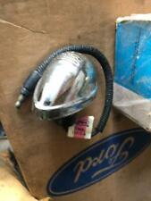 NOS 1968 - 1971 Ford Ranchero hinter Lizenz Platte Licht Lampe W Kabelbaum Neu