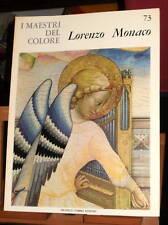 I MAESTRI DEL COLORE Fabbri /1°edIz./ 73-LORENZO MONACO