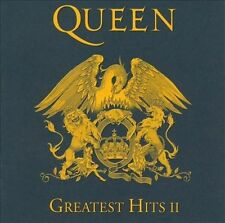 Queen Album Music CDs and DVDs Greatest Hits