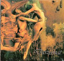 DARZAMAT in the flames of black art CD papersleeve 1997 Symphonic Black Metal