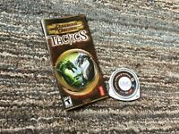 Dungeons and Dragons Tactics Sony PSP Game PlayStation Portable RARE