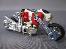 """Gobots """"Cy-Kill"""" Mr-01 100% complete Go-Bots Tonka 1980's Cykill"""