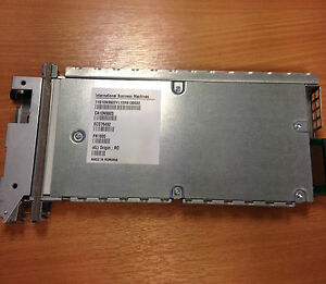 IBM 1800 RIO-2 Remote I/O Loop Adapter Dual Port GX 97P6219 10N9923 10N9922