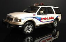 1/18 UT Models Custom Titusville Police Ford Expedition