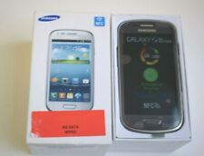Samsung Galaxy SIII Mini (I8190) - Android Smartphone - Unlocked - Grey