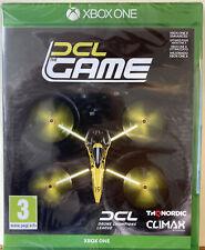 DCL - Drone Championship League (Microsoft Xbox One, 2019)
