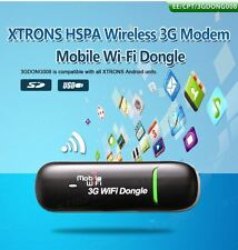 XTRONS 3GDONG008 HSPA Wireless 3G Modem Mobile Wi-Fi Dongle CHIAVETTA USB 3G