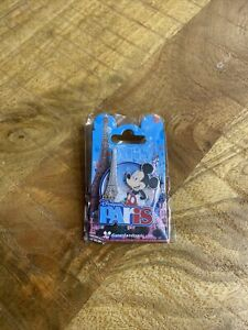 pins disneyland paris Mickey