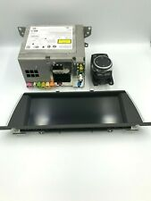 BMW F07 HIGH PROFESSIONAL NBT TOUCH PAD NAVIGATION SYSTEM LED iDrive 65126819950