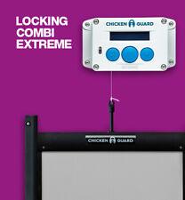 Extreme Auto Self Lock Coop Door Mfg Prblm 0331