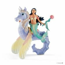 <><  70557 Isabelle Bayala The World of Elves Schleich Anywhereis Playground