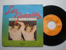 LE JUMEAU Notre Cancion SPAIN 45 1979