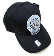 Moa0130 Black Vintage Hat Cotton Women Unisex Ball Cap Baseball Fashion Style