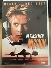 In einsamer Mission - DVD