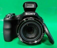 Sony Cyber-Shot DSC-H300 20.1MP Camera - @C17