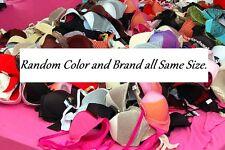 Random Grab Bag Bra Lot of 4 Size 34B XOXO? Rampage? Bali? Warners? Maiden Form?