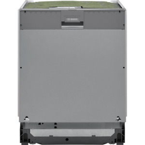 BOSCH Serie 6 SMD6ZCX60G Full-size Fully Integrated WiFi-enabled Dishwasher
