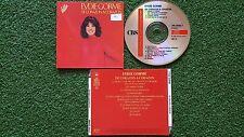 EYDIE GORME **De Corazón A Corazón** ORIGINAL USA 1988 CD STEVE LAWRENCE Duet