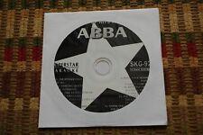 THE BEST OF ABBA 1970'S KARAOKE CDG (MSRP $19.99) CD+G OLDIES MUSIC