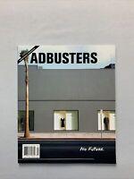 Adbusters Magazine September/October 2004 - No Future