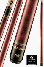 Viking Pool Cue - May Cue of the Month