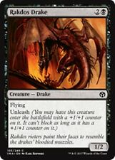MTG Iconic Masters RAKDOS DRAKE x4 Magic the Gathering MINT