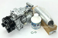 2006-2010 MAZDA 5 USA REMANFACTURED GENUINE OEM  A/C COMPRESSOR+ KIT 1YEAR/WRTY
