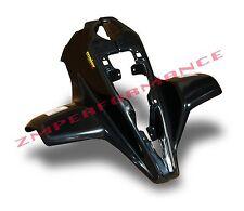 NEW SUZUKI LT230S LT230E LT230 BLACK PLASTIC FRONT FENDER PLASTICS