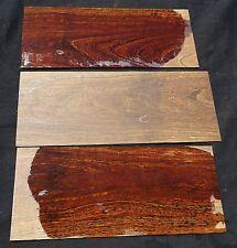 3 Pieces of Hawaii Grown Pheasant Wood - Bandsaw Cut (CBP) #9
