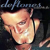 """Deftones - Around The Fur (NEW 12"""" VINYL LP)"""