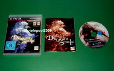 Demon's Souls mit Anleitung und OVP fuer Playstation 3 PS3