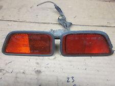 HONDA CR-V C RV CRV 97-01 1997-2001 REAR SIDE MARKER LIGHT SET RH & LH