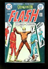 Flash 226 (8.0) Neil Adams Captain Cold Dc (b047)