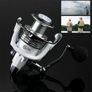 13+1BB Ball Bearing Fishing Spinning Reel Right Left Hand Saltwater Freshwater