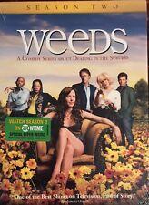 Weeds : Season 2  (DVD, 2006, 2-Disc Box Set, R1)  BRAND NEW & SEALED