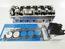 AMC Zylinderkopf komplett Kopfdichtung 2 Loch Schrauben T5 2,5l TDI AXD AXE BLJ