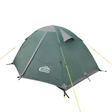 Mountain Weathermaster Lightweight 3-4 Person Dome Hiking Tent Camping Hardwear