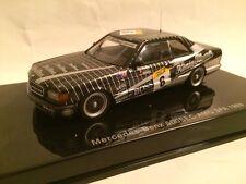 Mercedes 500 SEC AMG Spa 1989 K-Ludwig #6 1:43 AUTOart neu & OVP 68932