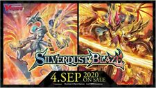 CFV-V-BT08 Silverdust Blaze Dimension Police English Playset VR-C