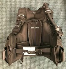 Used Oceanic OceanPro BCD with integrated weight system SIZE M
