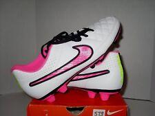 Nike Tiempo Rio II FG Women Soccer Cleats Style 630860-163. Size 10