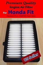 For 2015 2016 HONDA FIT Premium Quality Engine Air Filter 172205R0008 US SELLER